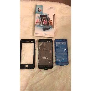 Lifeproof IPhone case